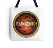 Logo - Mad Genius Tote Bag