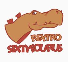 Rextro Sixtyfourus Kids Tee