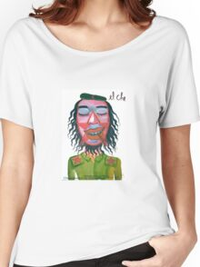 Che Guevara by Diego Manuel Women's Relaxed Fit T-Shirt