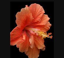 Double Orange Hibiscus DPG160419 Unisex T-Shirt