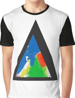 Alt-j This Is All Yours Triangle Graphic T-Shirt