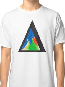 Alt-j This Is All Yours Triangle Classic T-Shirt