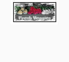Fresh Veggies Unisex T-Shirt