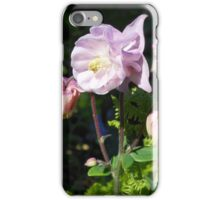 Pastel Bell Blossoms iPhone Case/Skin