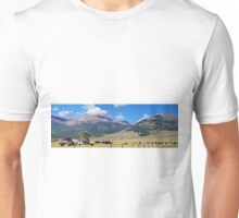 Home On The Range - A Westcliffe Ranch Unisex T-Shirt