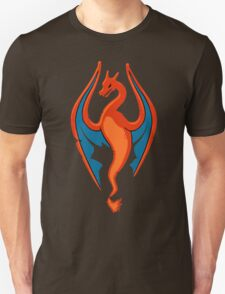 Kanto Imperials Unisex T-Shirt
