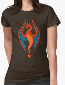 Kanto Imperials Womens Fitted T-Shirt
