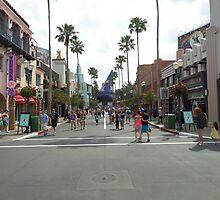 Hollywood Studios  by mbswiatek