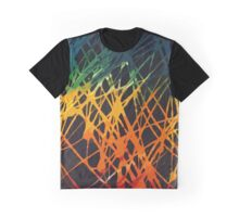 Where Does the Rainbow End? Graphic T-Shirt