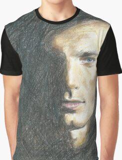 Boss man Graphic T-Shirt