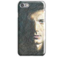 Boss man iPhone Case/Skin