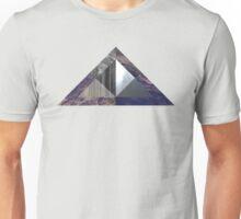 Pyramid Earth Unisex T-Shirt