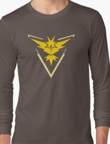 Team Instinct Long Sleeve T-Shirt