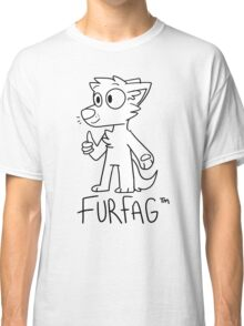 furfag™ Classic T-Shirt