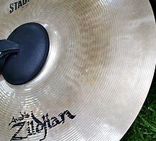 Cymbals II by clickclickclick