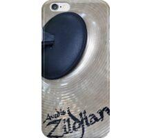 Cymbals II iPhone Case/Skin