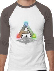 Ark Survival ! Men's Baseball ¾ T-Shirt