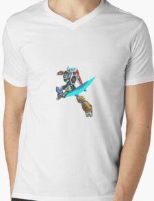 voltron Mens V-Neck T-Shirt