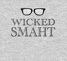 Wicked Smarht(Smart) Boston Humor Classic T-Shirt
