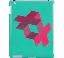 Isometric #2 iPad Case/Skin