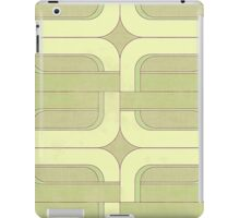 Isometric #1 iPad Case/Skin
