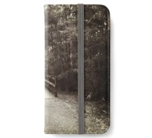 Inviting iPhone Wallet/Case/Skin