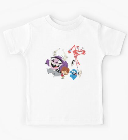 Foster's Home Party Kids Tee