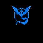 Team Mystic by chupalupa
