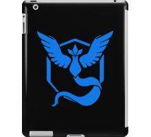Team Mystic iPad Case/Skin