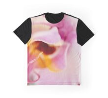 Orchid Kiss Graphic T-Shirt