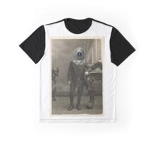 Sailor boy Graphic T-Shirt