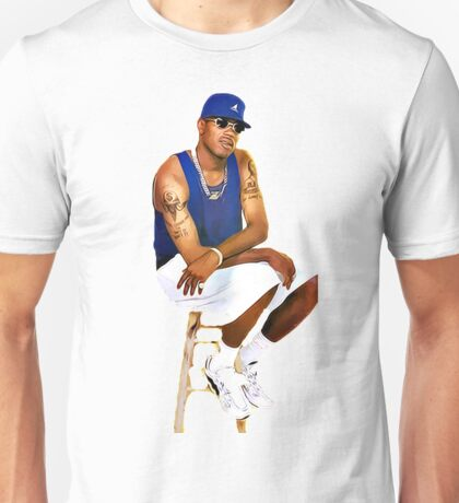 Master P Unisex T-Shirt