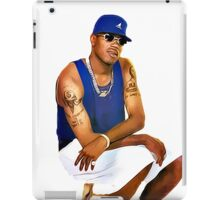 Master P iPad Case/Skin