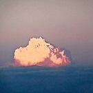 Pink Cloud by Shulie1