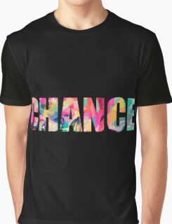 CHANCE Graphic T-Shirt