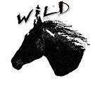 Wild by sisterwolf