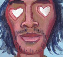 Che Guevara by Diego Manuel Sticker