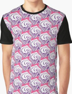 Onions Cubed Graphic T-Shirt