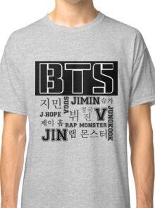 BTS! Classic T-Shirt