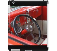 A Classic Interior iPad Case/Skin
