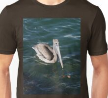 Pelican Paddles DPG160301c Unisex T-Shirt