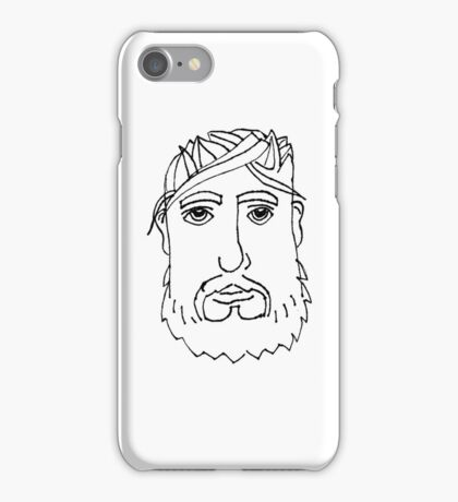 Matt iPhone Case/Skin