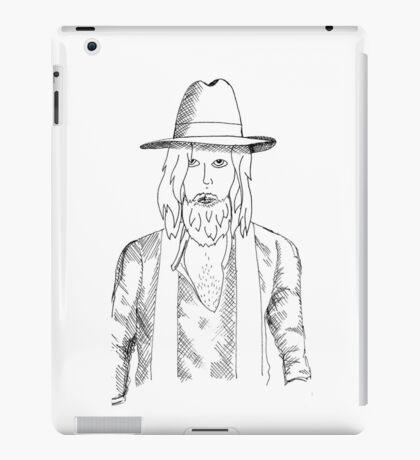Justin. iPad Case/Skin
