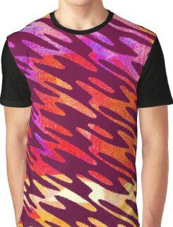 Warm Wave Graphic T-Shirt