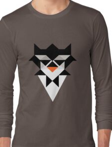 Emperor Penguin Long Sleeve T-Shirt