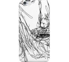 French. iPhone Case/Skin