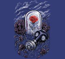 The Last Flower On Earth Unisex T-Shirt