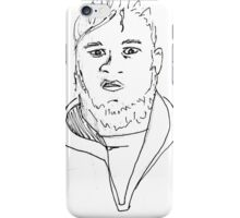 Matthew. iPhone Case/Skin