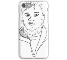 Matthew. iPhone Case/Skin