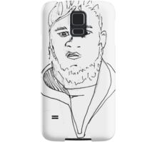 Matthew. Samsung Galaxy Case/Skin